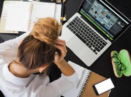 Comment bien gérer son stress au travail ?