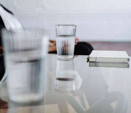 Une bonne hydratation au travail : important et bénéfique