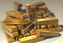 Le prix de l'or atteint un niveau record