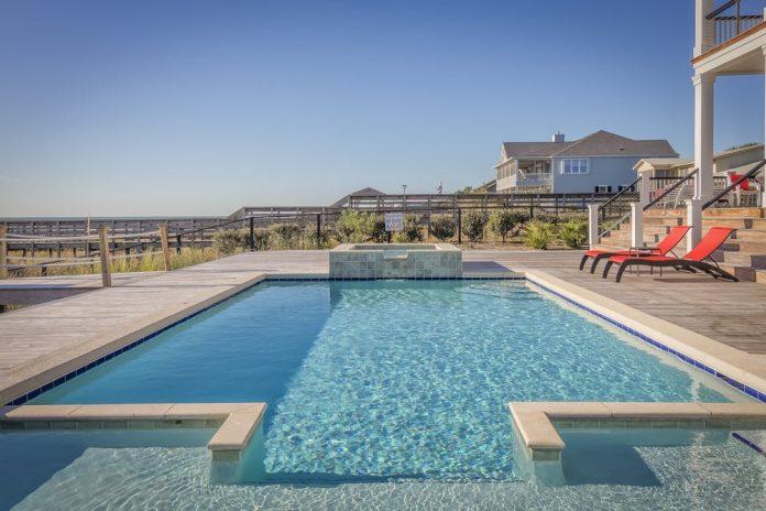 Combien coûte la construction d'une piscine ?