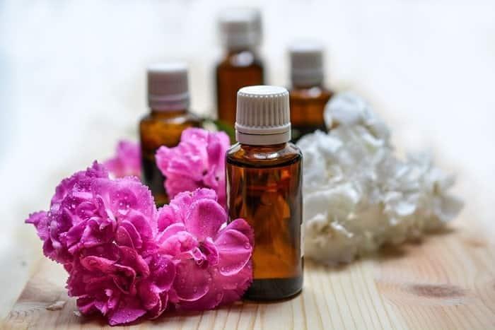 Cystite - huiles essentielles