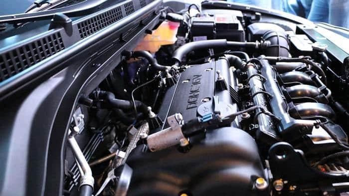 Importance du voyant d'huile moteur
