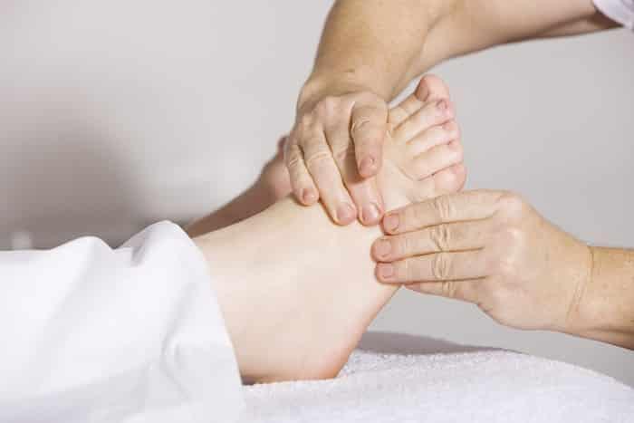 Lipoedème - Massage