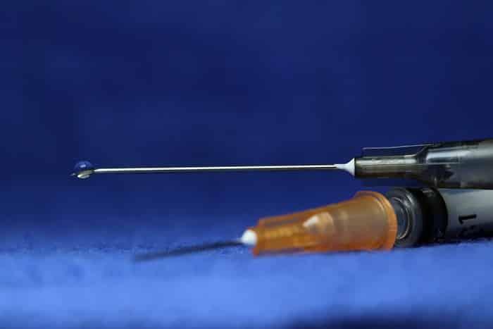 Lipoedème - Injections