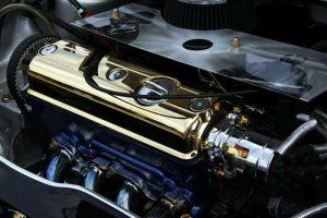 Voyant d'huile moteur