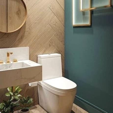 Confort toilette