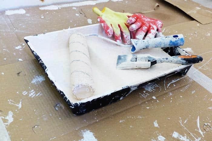 Conseils pour préparer son chantier de peinture