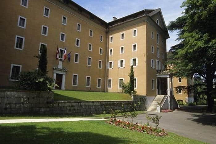 Conservatoire d'Art et d'Histoire