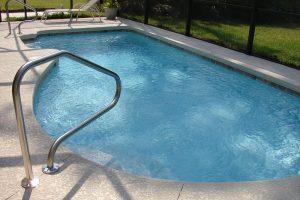 Entretien de la piscine en hiver