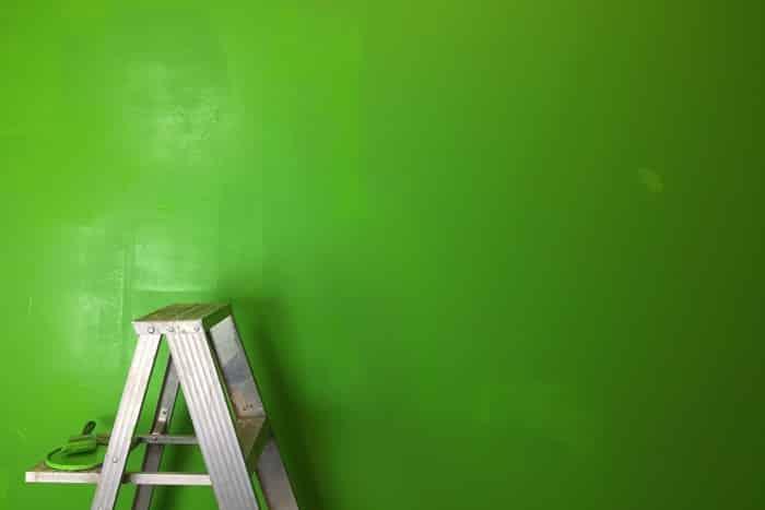 Peindre un mur : les erreurs à ne pas commettre