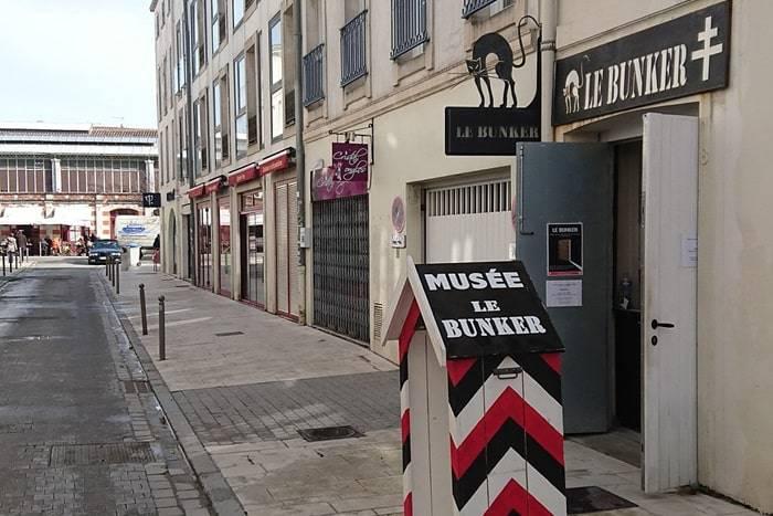 Bunker de La Rochelle
