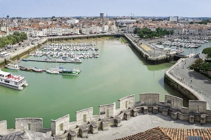 La Rochelle en quelques chiffres