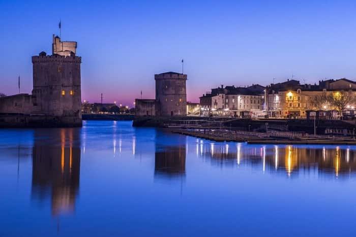 La Rochelle - Infos utiles