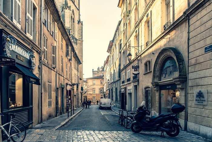 Aix-en-Provence en quelques mots