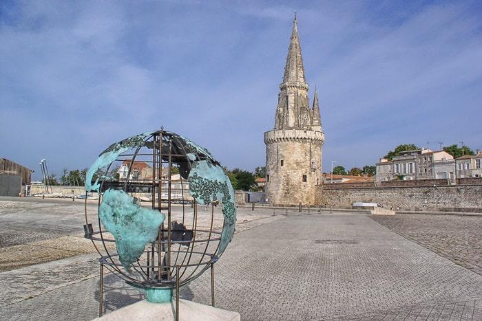 Que faire à La Rochelle ?