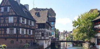 Que faire à Strasbourg ?
