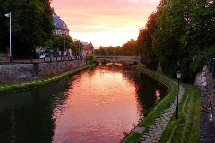 Strasbourg en quelques chiffres