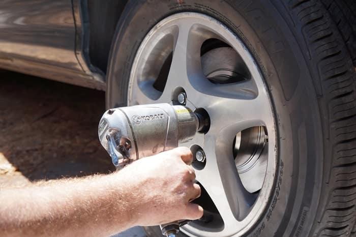 Comment gonfler ses pneus ?
