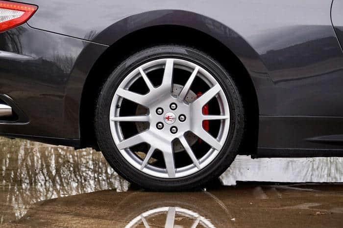 Conseils pour le gonflage des pneus