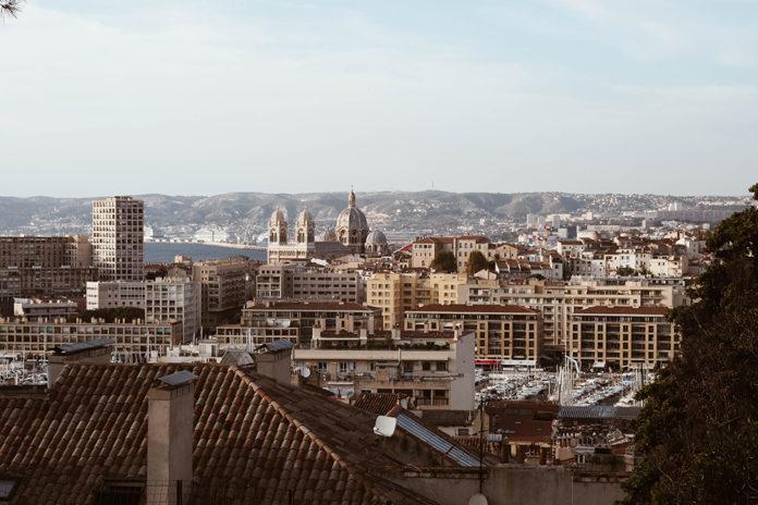 Immobilier : Marseille, une cité de contrastes