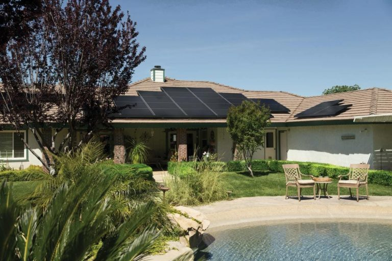 nettoyage panneau photovoltaique