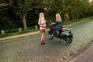 Assurance-scooter-électrique