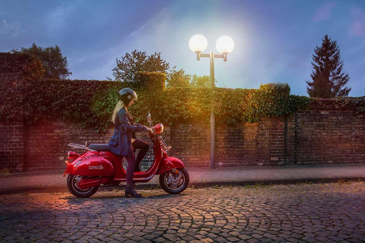 Assurance-pour-scooter-électrique
