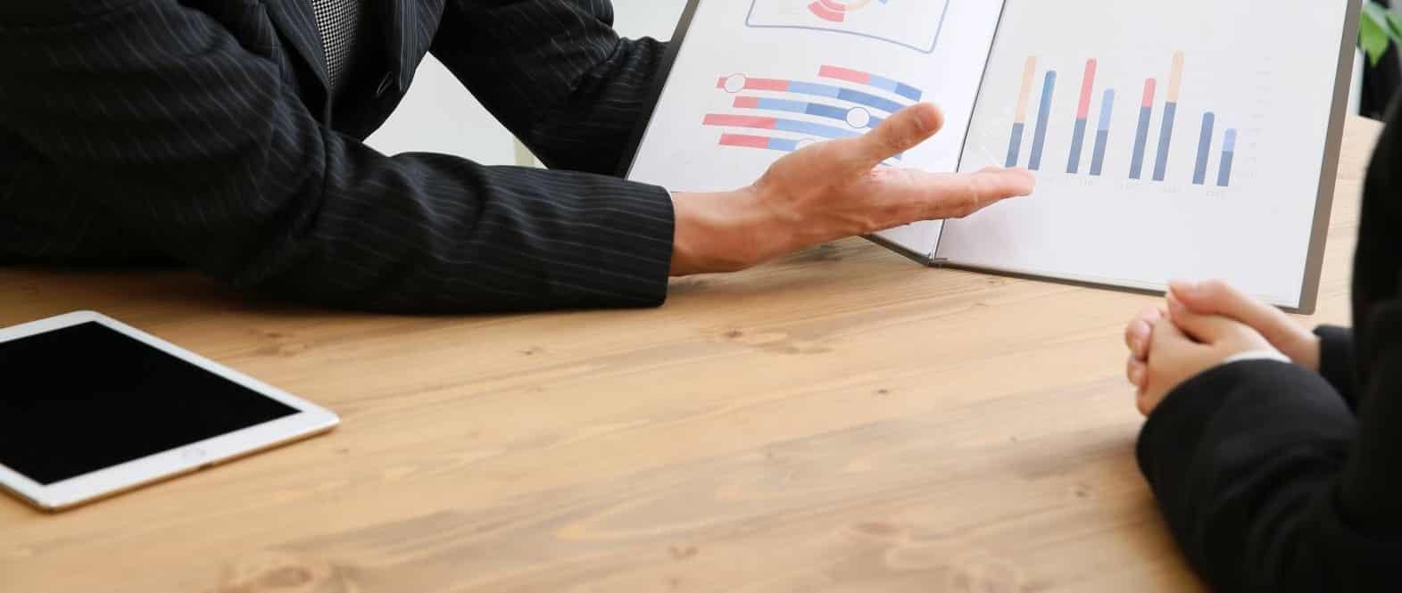 calcul de finance en entreprise