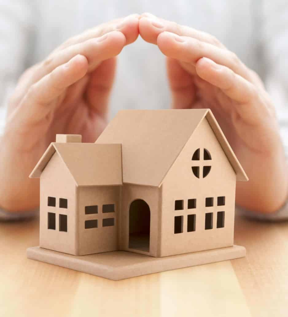 Une assurance pret immobilier