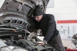 piece changer auto debitmetre