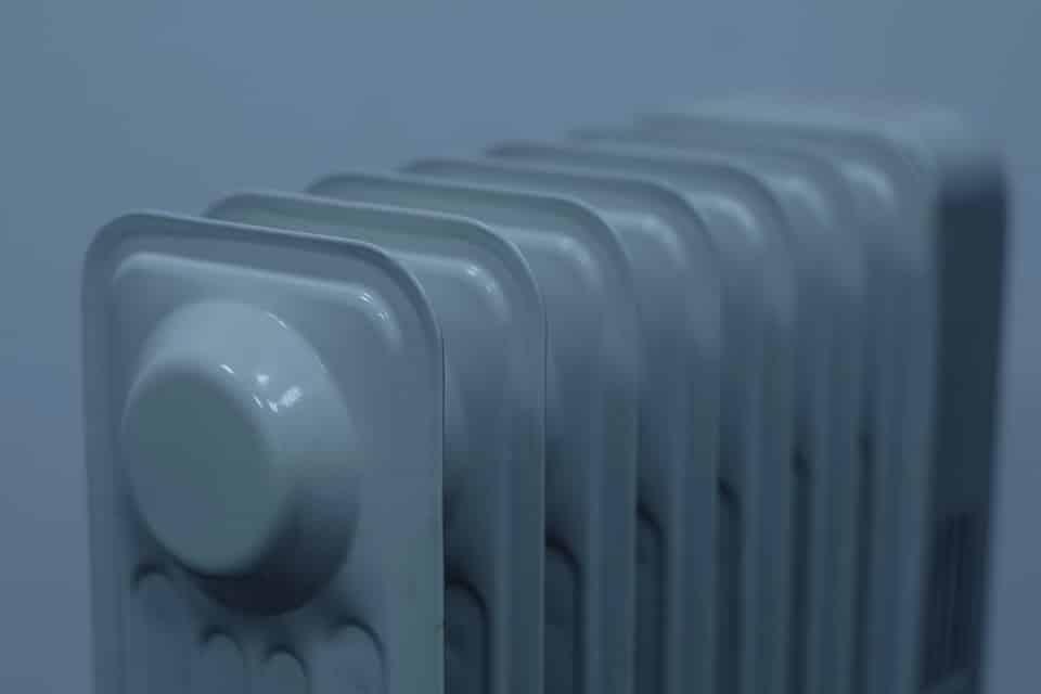 radiateur chaleur allergies