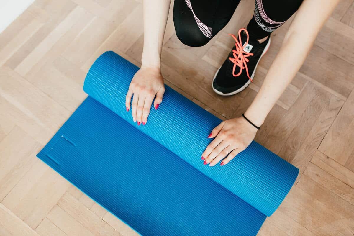 Accessoires-de-yoga-tapis