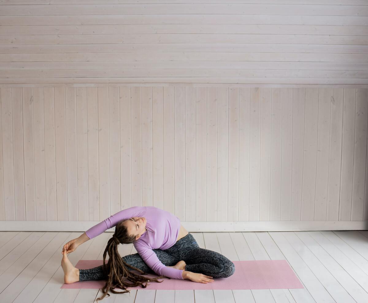 Yoga-pour-perdre-du-poids