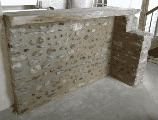 exemple bar en pierre