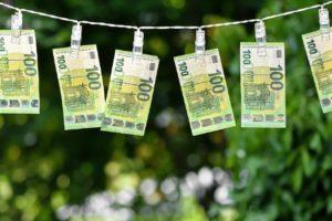 indemnité inflation de 100 euros